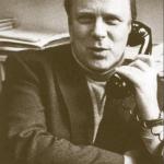 Bertil Gardell (1927-1987)